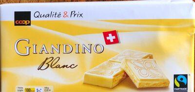Giandino Blanc