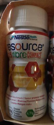 Resource 2.5 fibre