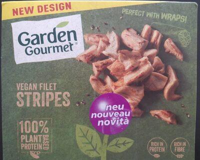 Vegan Filet Stripes