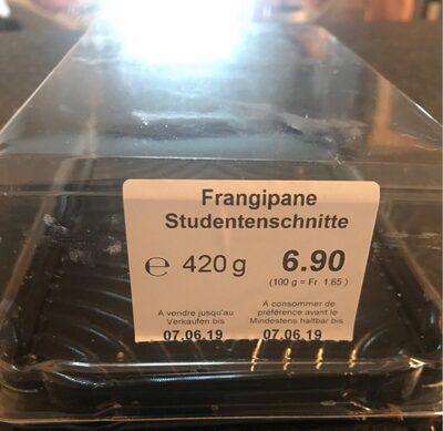 Frangipane