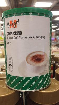 CAPPUCCINO 24 tasses (env.)