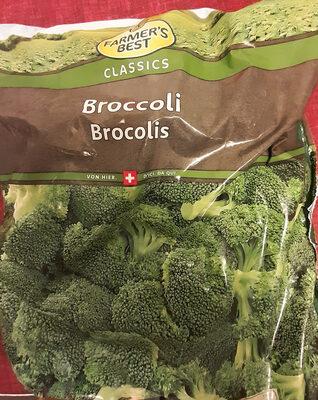 Brocolis classics