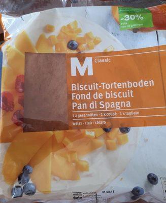 Fond de Biscuit