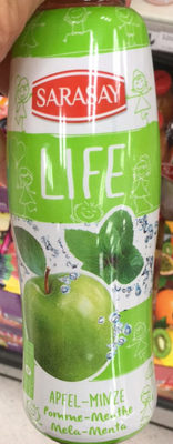 Life Pomme-Menthe