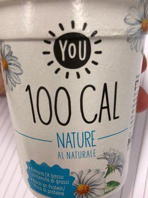 You NATURE 100 CAL