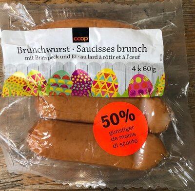 Brunchwurst