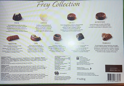Frey collection
