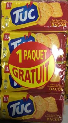 Tuc goût Bacon