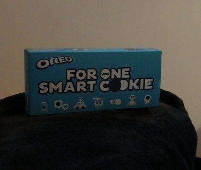 Oreo XXL Pack