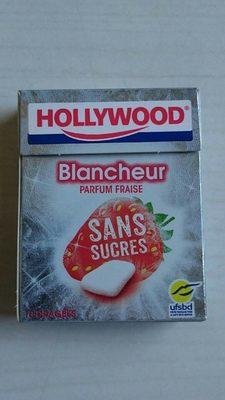 Chewing Gum sans Sucre