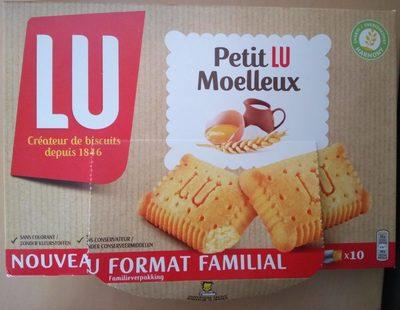 Petit LU Moelleux