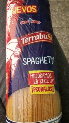terrabusi spaghetti