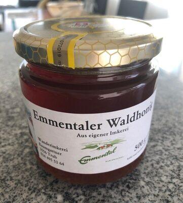 Emmentaler Waldhonig