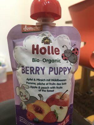 Berry Puppy