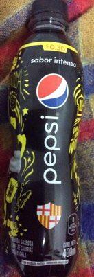 Pepsi sabor intenso