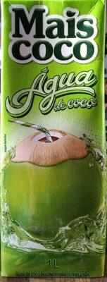 Mais coco