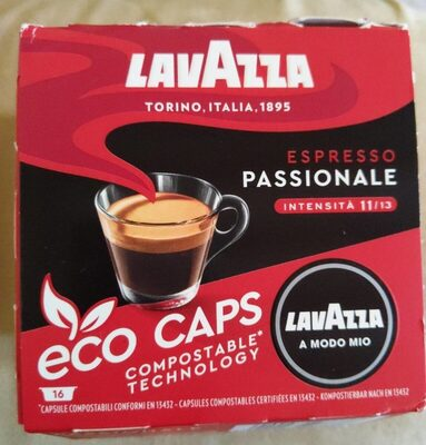 Expresso Passionale