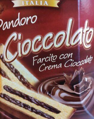 Pandora cioccolato