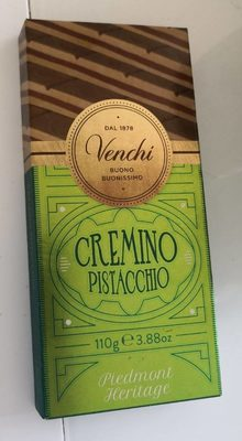 Cremino Pistacchio