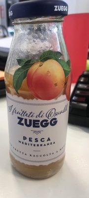 I frutti di Oswald Pesca