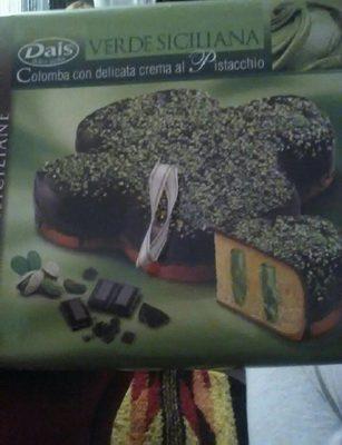 Verde siciliana