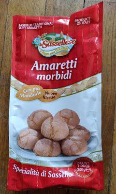 Amaretti Di Sassello
