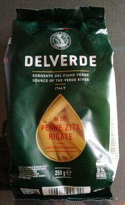 Pâtes alimentaires Delverde