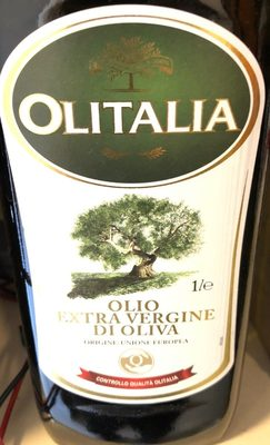 Olitalia Natives Olivenöl Extra