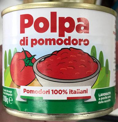 Polpa di pomodoro