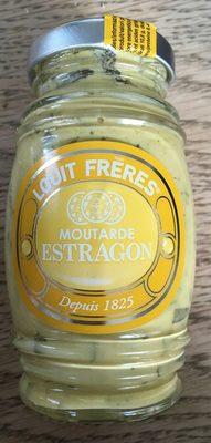 Moutarde estragon