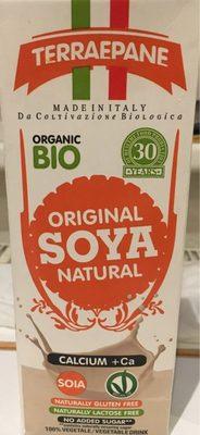 Original Soya Natural