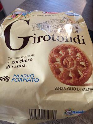 Girotondi
