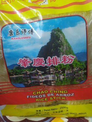 Chao ching rice stick