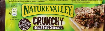 Nature Valley Crunchy Oats & Chocolate, Haferf. ..