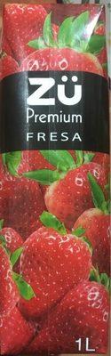 Premium fresa