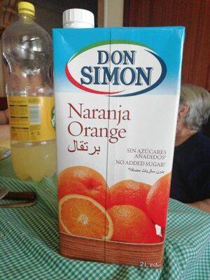Don Simon Naranja