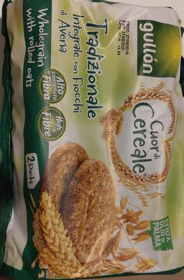 Cuore di Cereale