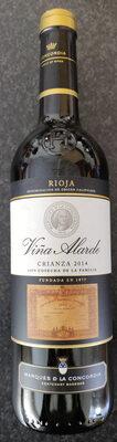 Viña Alarde Rioja Crianza 2014