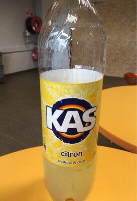 KAS au citron