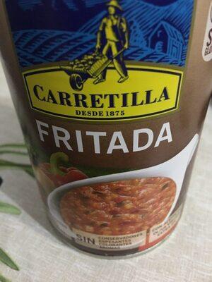 Fritada
