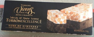 Turron excellence