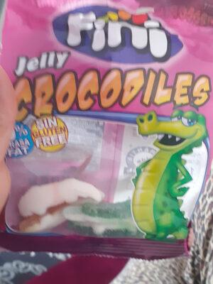 Crocodiles Acides Sans Gluten r,