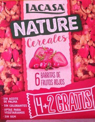Nature céréales