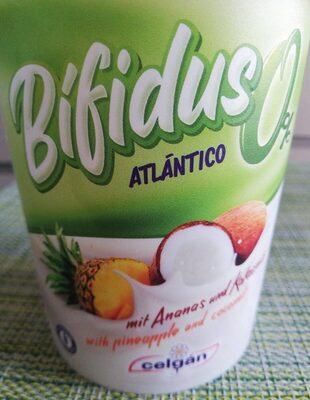 BIFIDUS ATLANTICO 0%