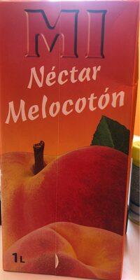 Néctar Melocotón