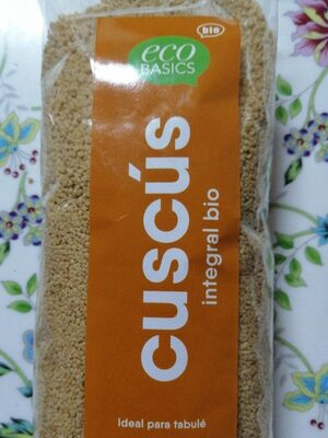 Cuscus integral bio