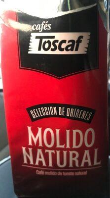 Cafes Toscaf  Narural