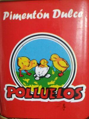 Polluelos Pimenton Dulce 100GR