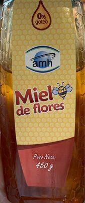 Mieo de flores