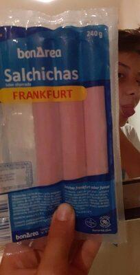 Salchichas BonArea